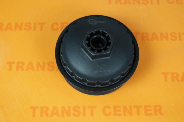 Moer oliefilter steun Ford Transit 2000  Trateo nieuw