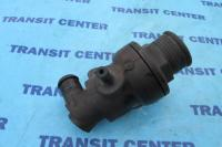 Thermostaathuis Ford Transit 2.5 TD 1991-2000 gebruikt