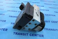 ABS pomp Ford Transit Connect 2002 2M512C285AD gebruikt