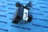 ABS pomp Ford Transit Connect 2009 9T162C405AD gebruikt