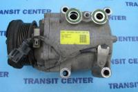 Airco compressor Ford Transit Connect 2002 gebruikt
