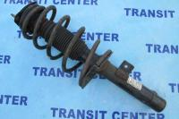 Mcperson Ford Transit Connect links gebruikt