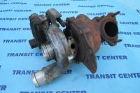 Turbocompressor Ford Transit Connect 2006, 1.8 TDCI 110 PK gebruikt