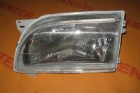 Koplamp handmatige bedienbare links Ford Transit 1991-2000 EU nieuw