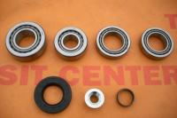 Lager differentiaal 15 16 inch wielen Ford Transit 1991-2006 nieuw